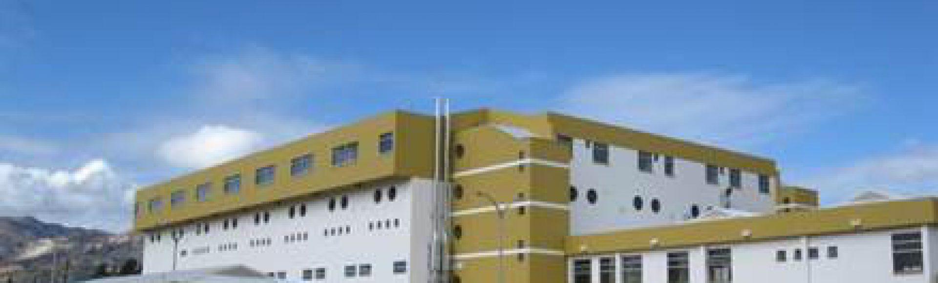Hospital_JAEN