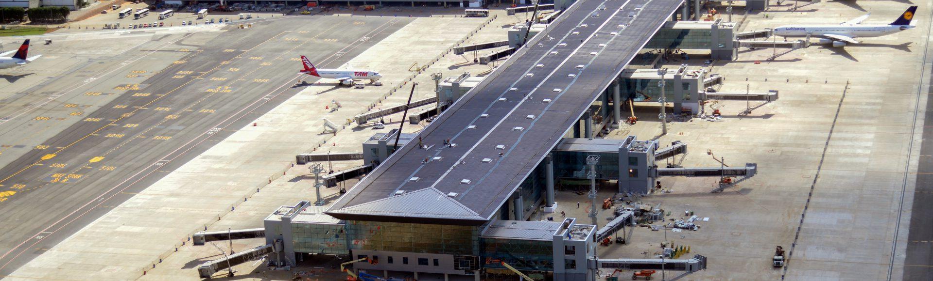 Terminal_3_de_Guarulhos